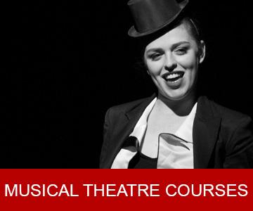Musical Theatre Courses