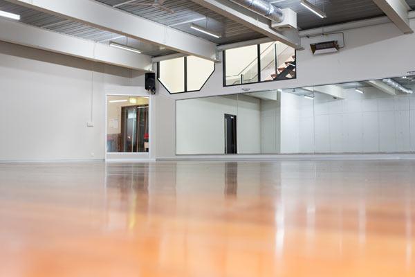 APO Arts Academy - Studio1