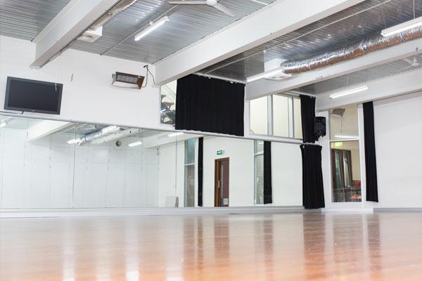 Apo Arts Academy Studio 3