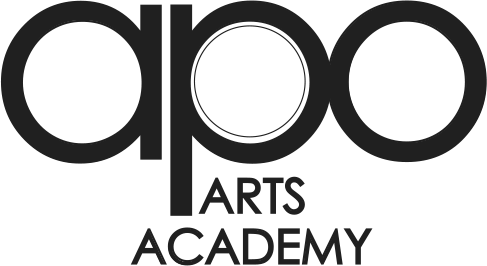 Apo Arts Academy Retina Logo