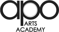 Apo Arts Academy Logo