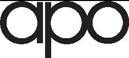 Apo Arts Academy Sticky Logo Retina