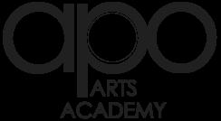 Apo Arts Academy Mobile Retina Logo