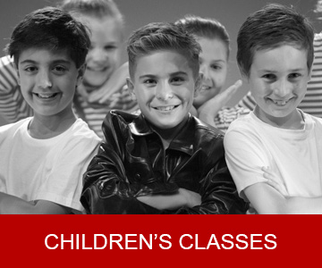 Children's Classes dance and music