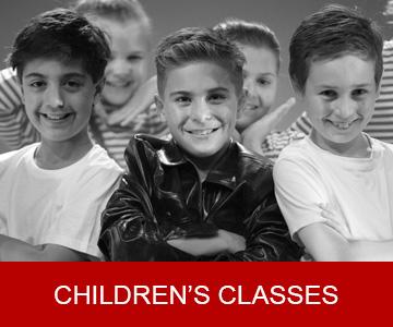 Children's Classes dance and music