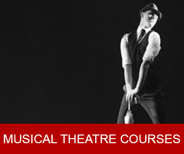Musical Theatre Courses